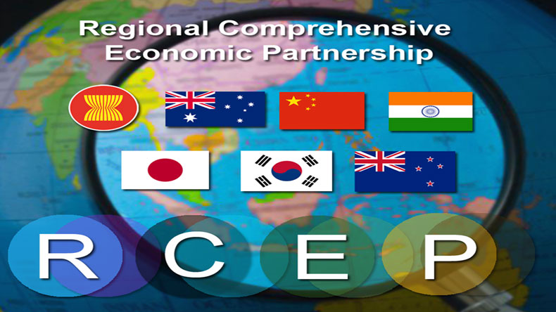 India Not Signing Joining RCEP Deal