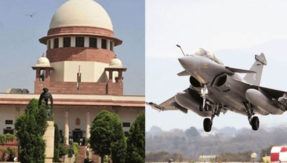 Rafale Review Petition Dismissed In SC