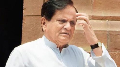 Ahmed Patel Sterling Biotech Case