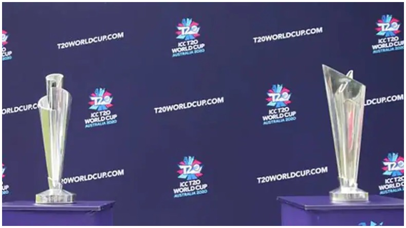 T20 World Cup Shifted UAE